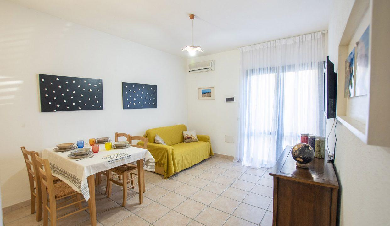 Appartamento in affitto a Valledoria (1)
