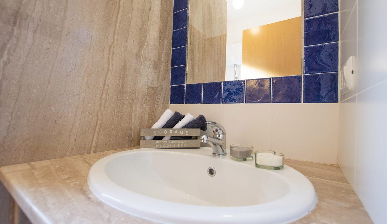 Appartamento in affitto a Valledoria (12)