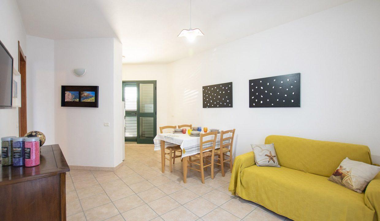 Appartamento in affitto a Valledoria (2)