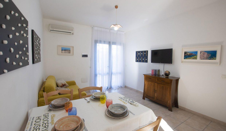 Appartamento in affitto a Valledoria (3)