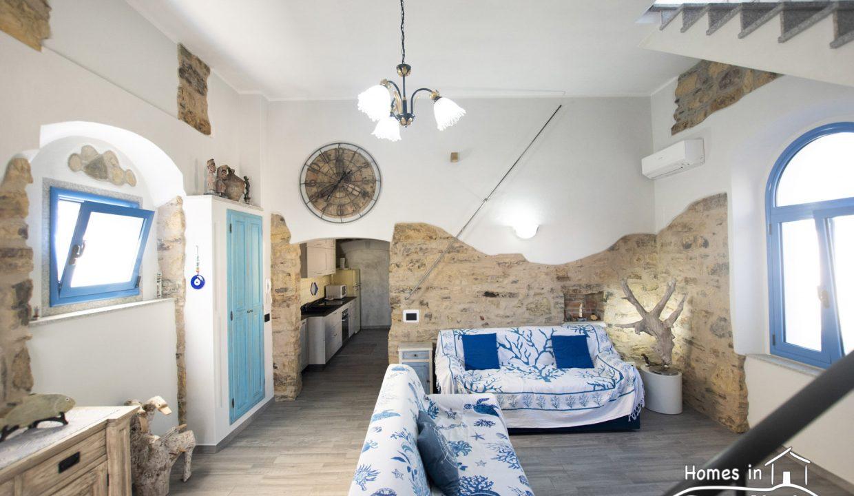 Casa in Vendita a Valledoria VLL-MA-39