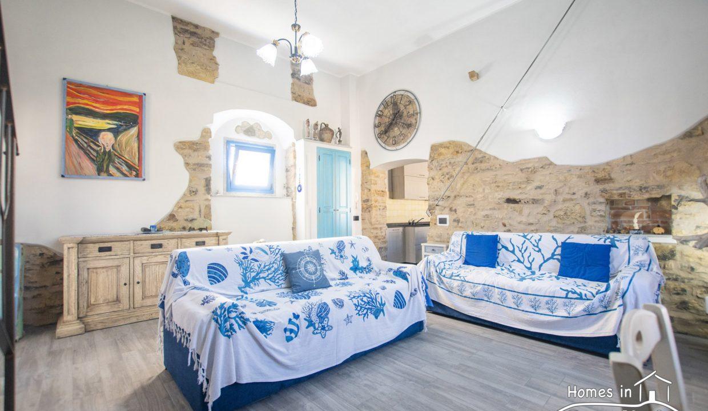 Casa in Vendita a Valledoria VLL-MA-40