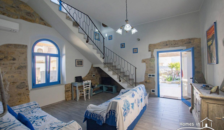 Casa in Vendita a Valledoria VLL-MA-41