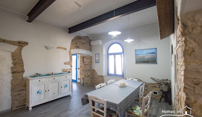 Casa in Vendita a Valledoria VLL-MA-42