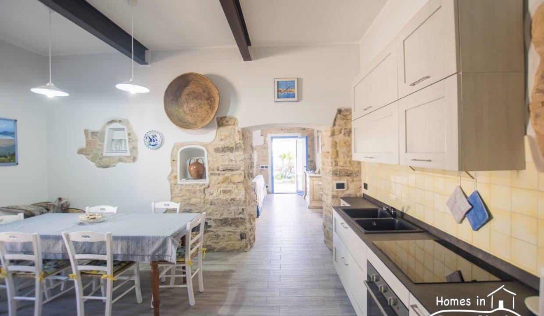 Casa in Vendita a Valledoria VLL-MA-44