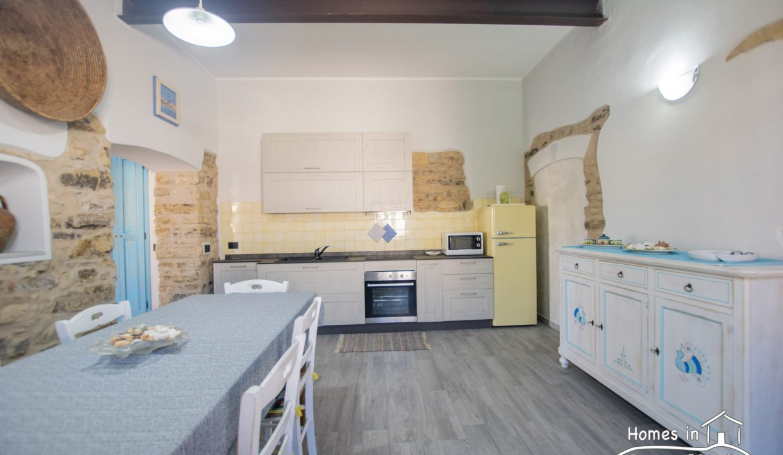 Casa in Vendita a Valledoria VLL-MA-45