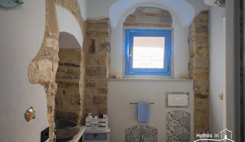Casa in Vendita a Valledoria VLL-MA-47