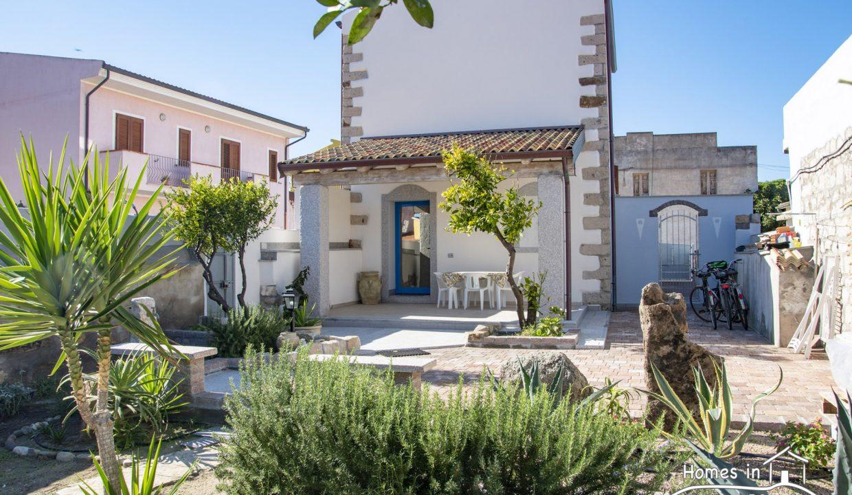 Casa in Vendita a Valledoria VLL-MA-63