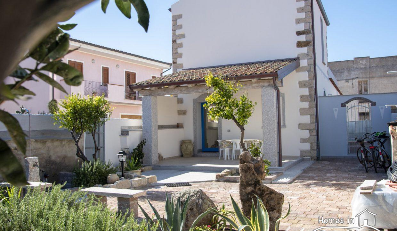Casa in Vendita a Valledoria VLL-MA-64