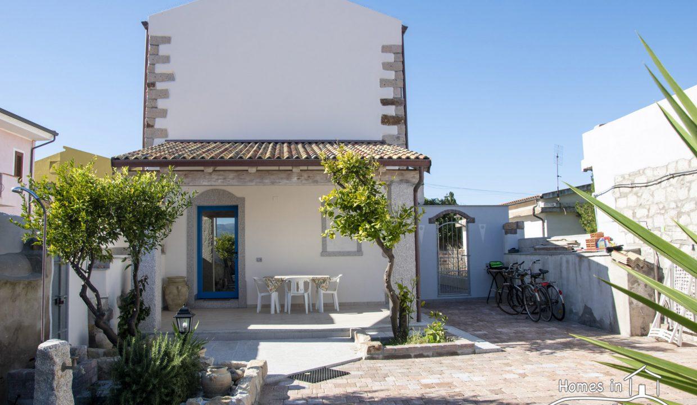 Casa in Vendita a Valledoria VLL-MA-65