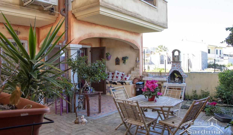 Casa in vendita a Valledoria LMU-PS-B1-31
