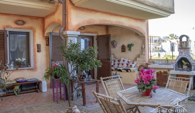 Casa in vendita a Valledoria LMU-PS-B1-33