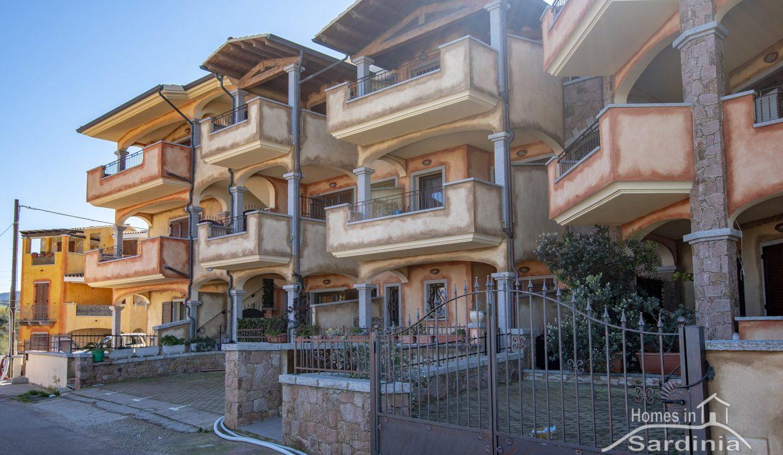 Casa in vendita a Valledoria LMU-PS-B1-47