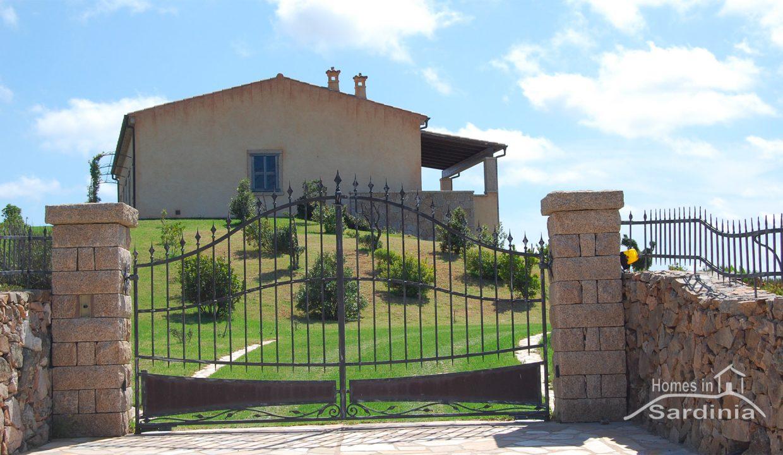 Casa in vendita ad Aglientu AGL-MR-S1-36