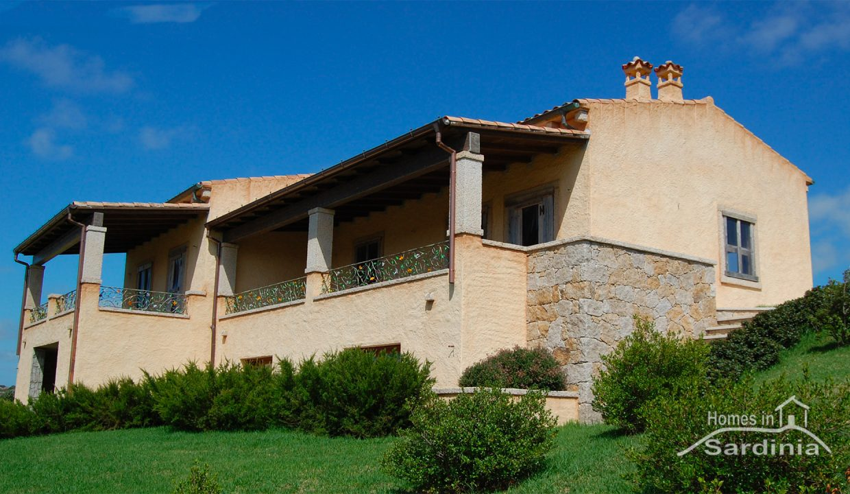 Casa in vendita ad Aglientu AGL-MR-S1-37