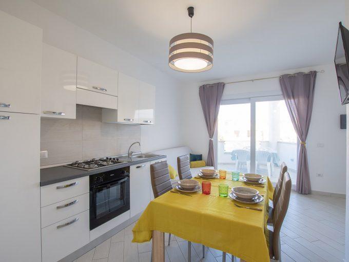 Appartamento in vendita a La Ciaccia