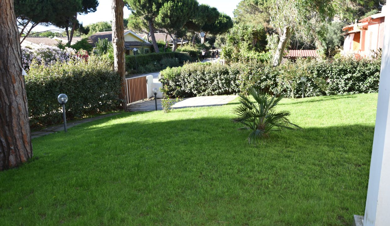 Villa in affitto a Valledoria (17)