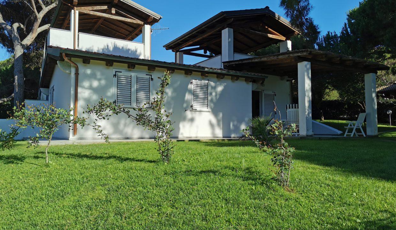 Villa in affitto a Valledoria (18)