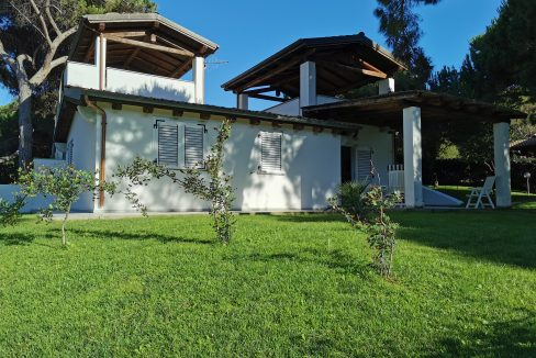 Villa in affitto a Valledoria