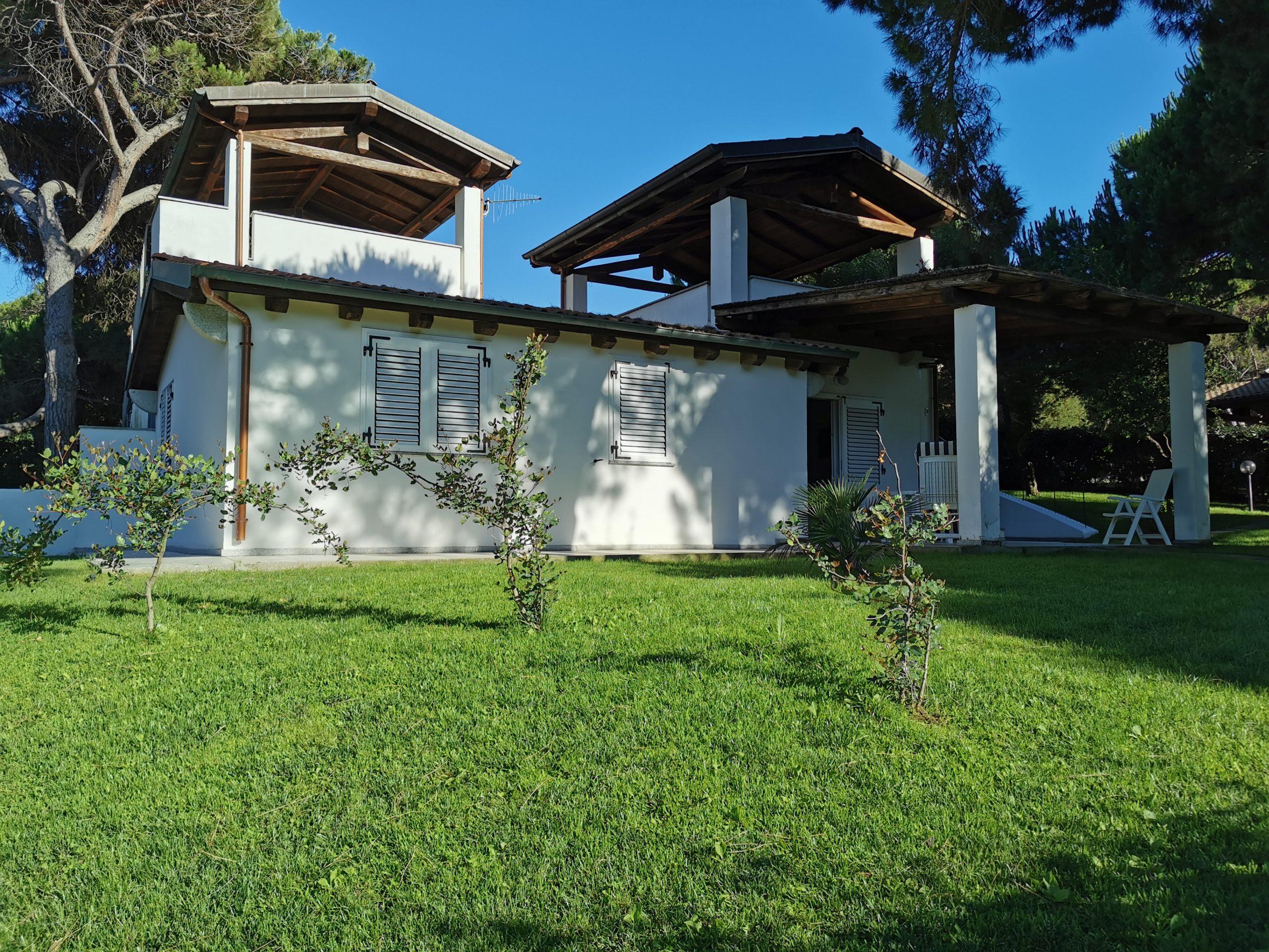 Villa Lentischio,villa in affitto a Valledoria, un'oasi di relax a pochi passi dal mare