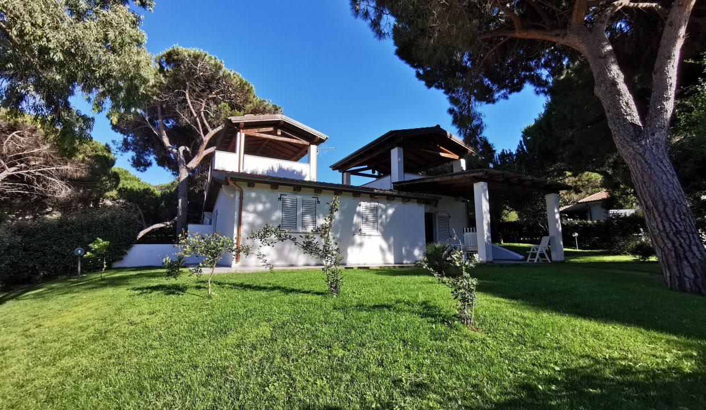Villa in affitto a Valledoria (19)