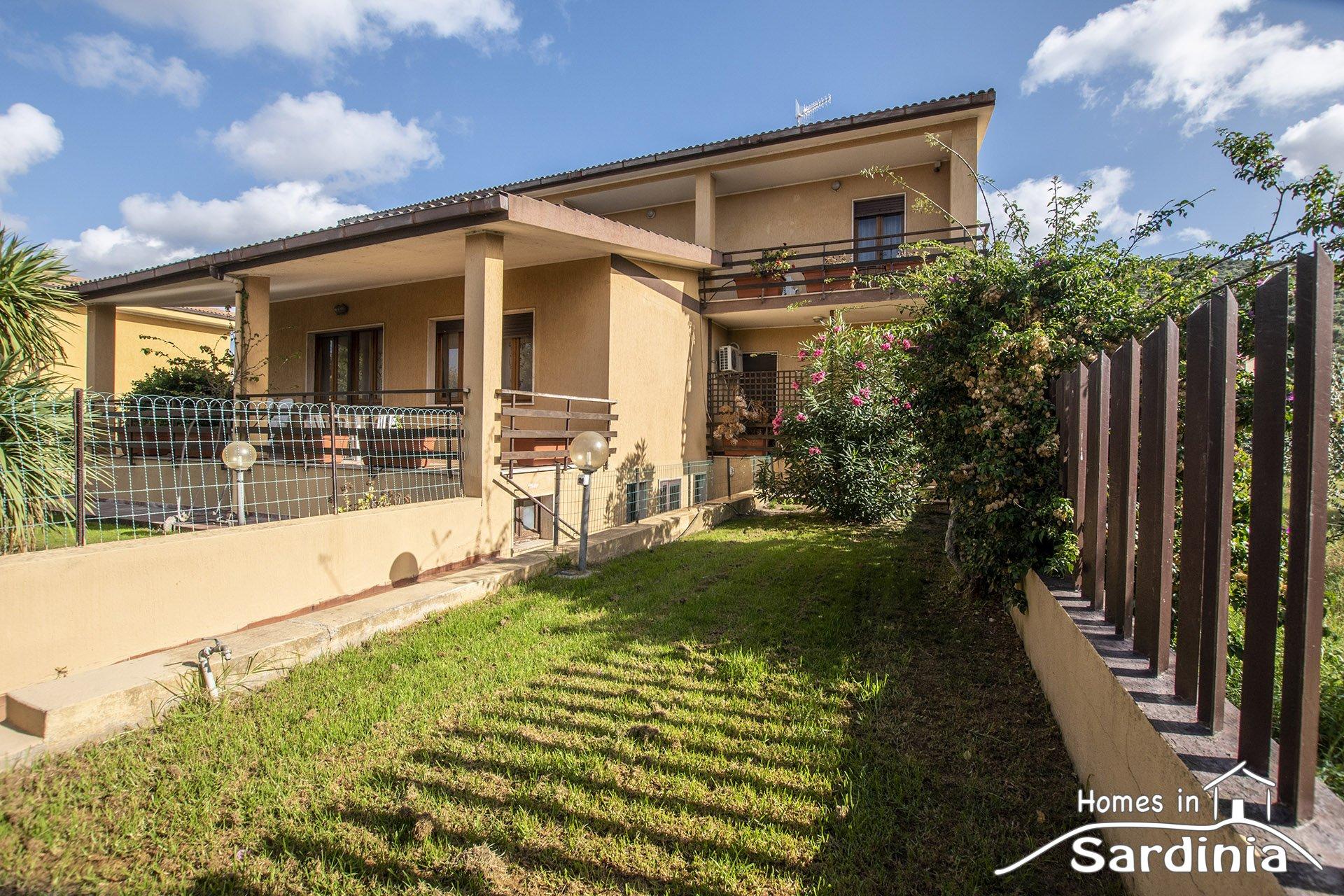 Casa indipendente in vendita a Santa Maria Coghinas, Nord Sardegna