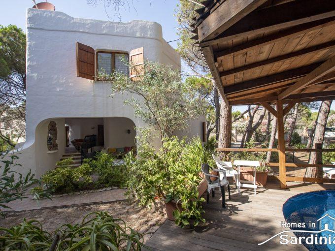 Villa singola in vendita in Sardegna