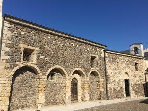Santa Maria Castelsardo