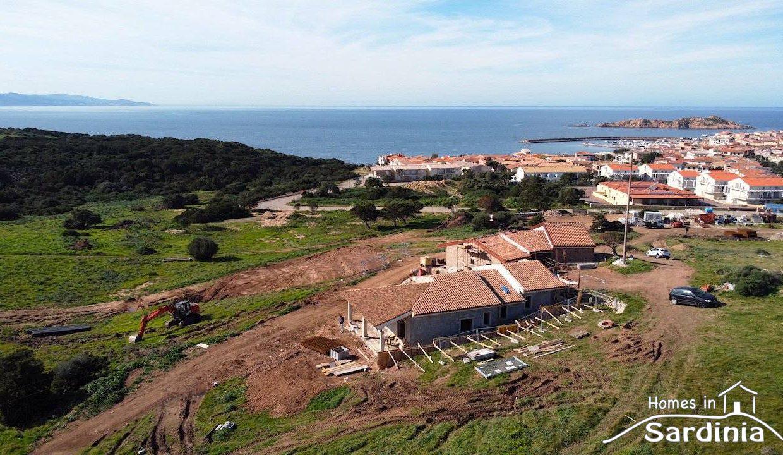 Ville in vendita a Isola Rossa-50