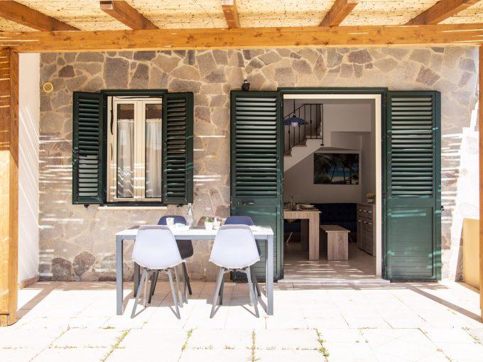 appartamento vacanza in affitto Sardegna
