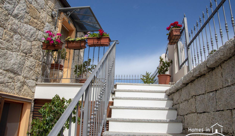 Sardegna villa in vendita a Badesi BDI-J-14