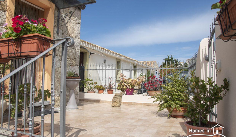 Sardegna villa in vendita a Badesi BDI-J-15