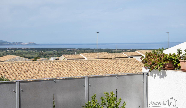 Sardegna villa in vendita a Badesi BDI-J-16