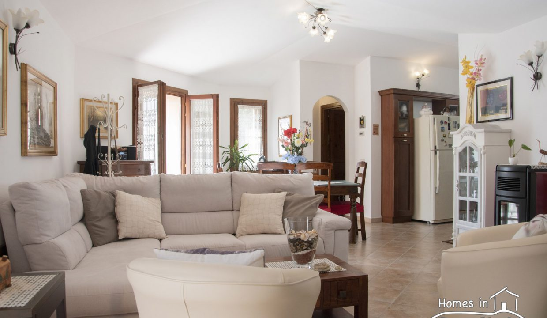 Sardegna villa in vendita a Badesi BDI-J-18