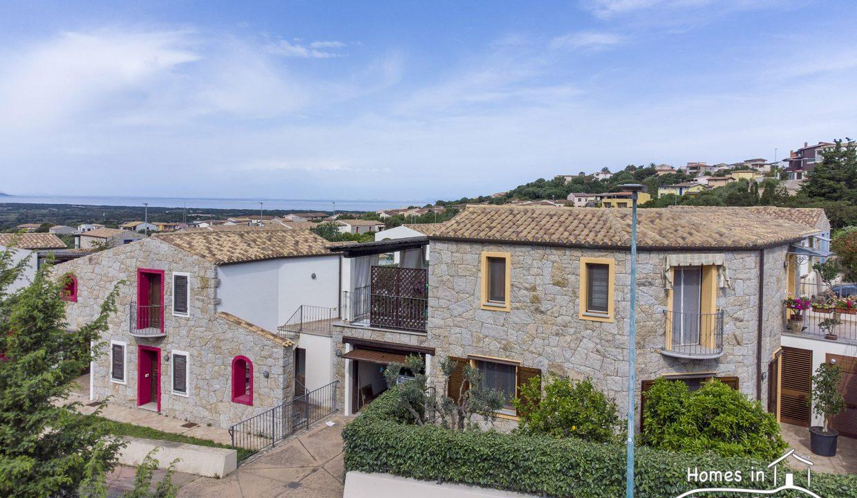 Sardegna villa in vendita a Badesi BDI-J-2