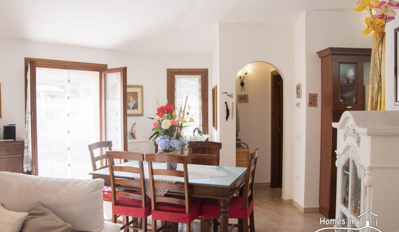 Sardegna villa in vendita a Badesi BDI-J-21
