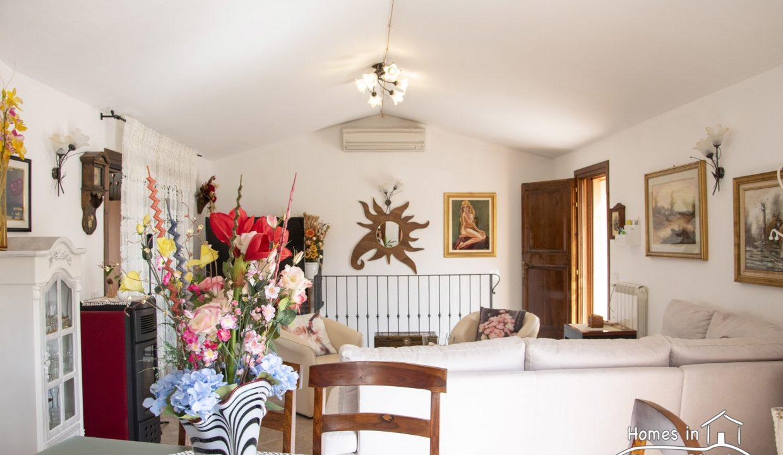 Sardegna villa in vendita a Badesi BDI-J-22