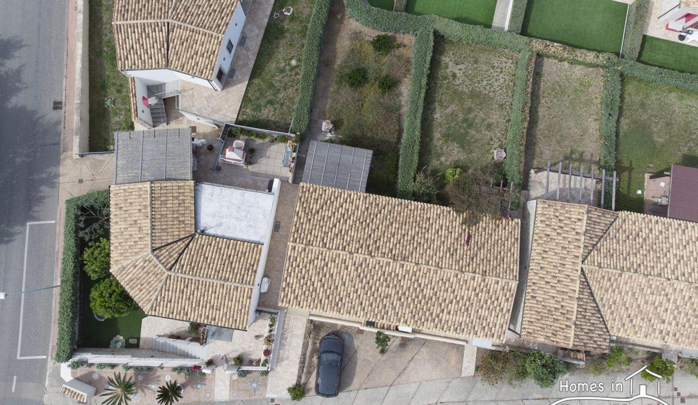 Sardegna villa in vendita a Badesi BDI-J-4