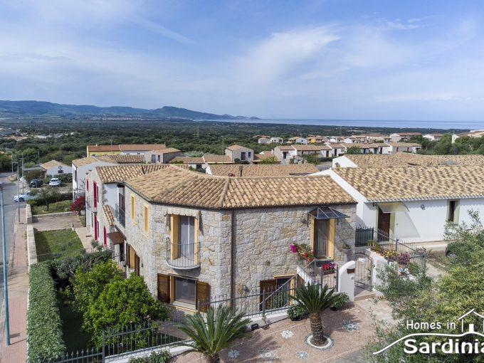 Villa in vendita a Badesi