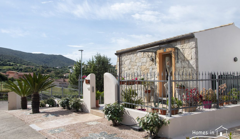 Sardegna villa in vendita a Badesi BDI-J-7