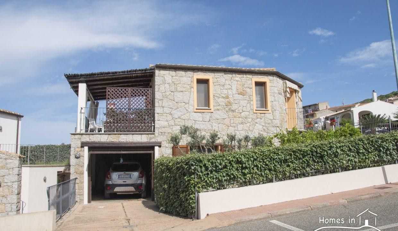 Sardegna villa in vendita a Badesi BDI-J-8